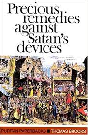 Image result for precious remedies against satan's devices